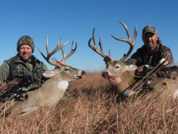 Beautiful Riverside Ranch with Ideal Deer Hunts featured image