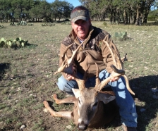 CORPORATE / GROUP / INDIVIDUAL TROPHY WHITETAIL LEASE