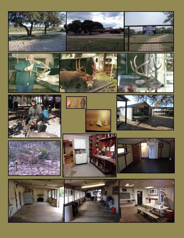 7500 Ac South Texas Hunting Lease featured image