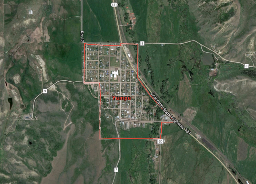 G Five Deer and Elk Hunting land in Routt, CO 153,705 Acres featured image