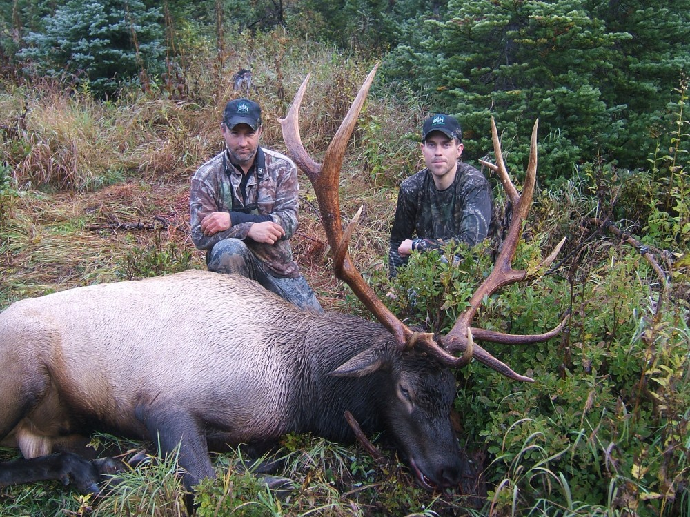 Single hunt or multi year Large hunting leases featured image