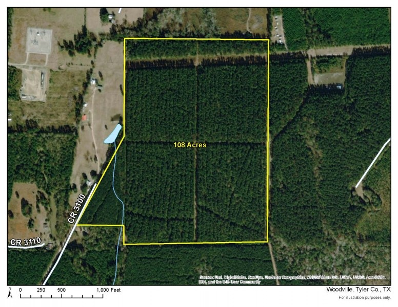 108 Acres  CR 3100 featured image