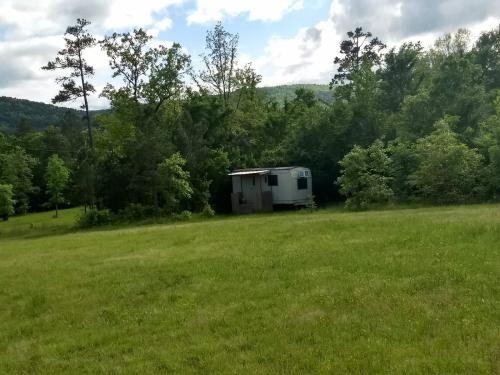 Hunting Property with Home for Sale featured image
