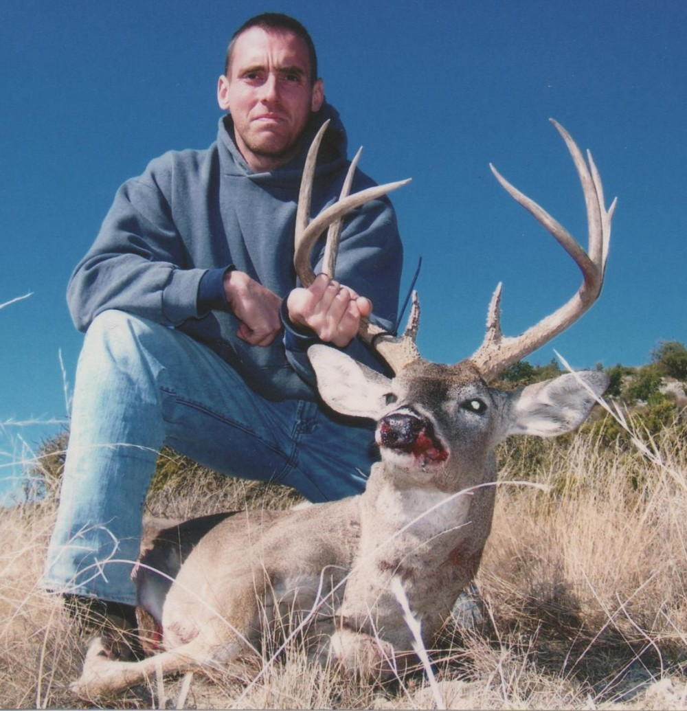 Whitetail Deer Hunts, Turkey Hunts, Texas Mule Deer - San Angelo, TX featured image