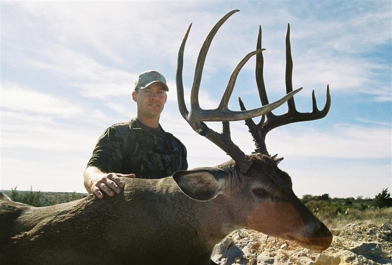 Outfitting Hunting Lease in Texas - Personalized Trophy Hunts featured image