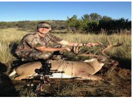 Beautiful Deer Hunting 9000 Acres in Kinney County, TX featured image