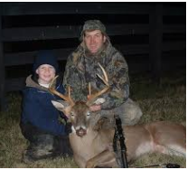 Fantastic Deer and Turkey Hunting in New Straitsville, OH featured image
