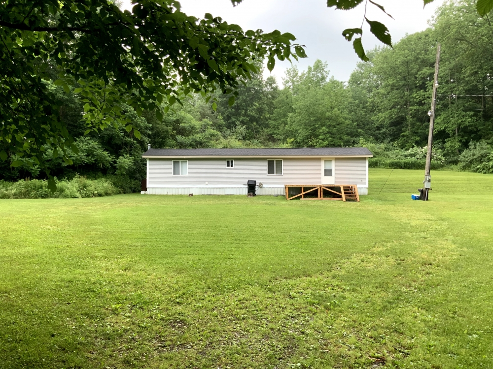 2 Bedroom Country Home for Sale Smyrna NY featured image