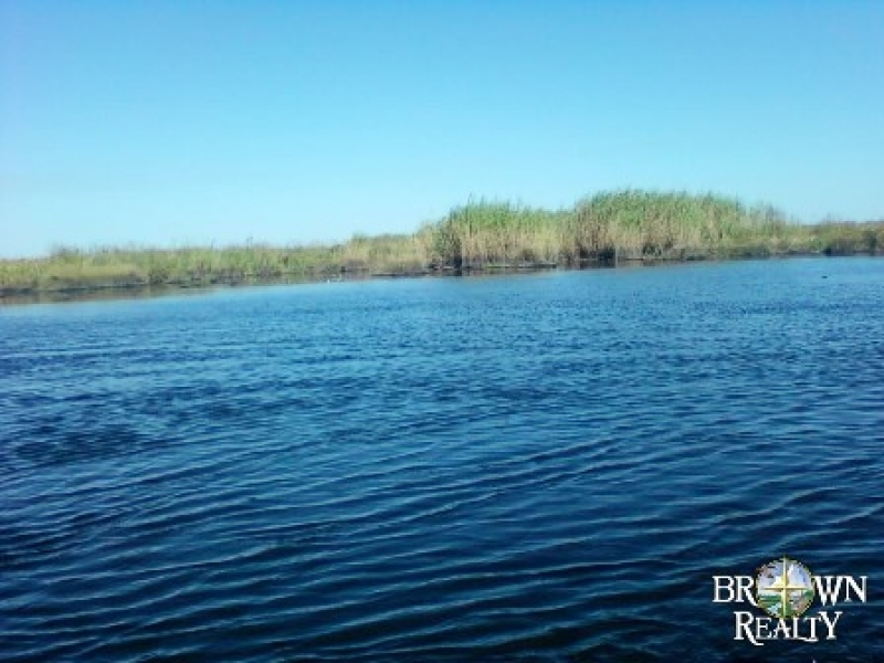 LA - St. Tammany Tchefuncte Tract 799 acres - featured image
