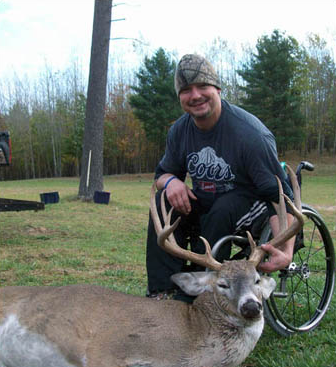 Beautiful Deer Hunting Land 260 Acres in Lake, MI featured image