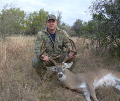 Whitetail Deer and Hog Hunt Available in San Saba, TX featured image