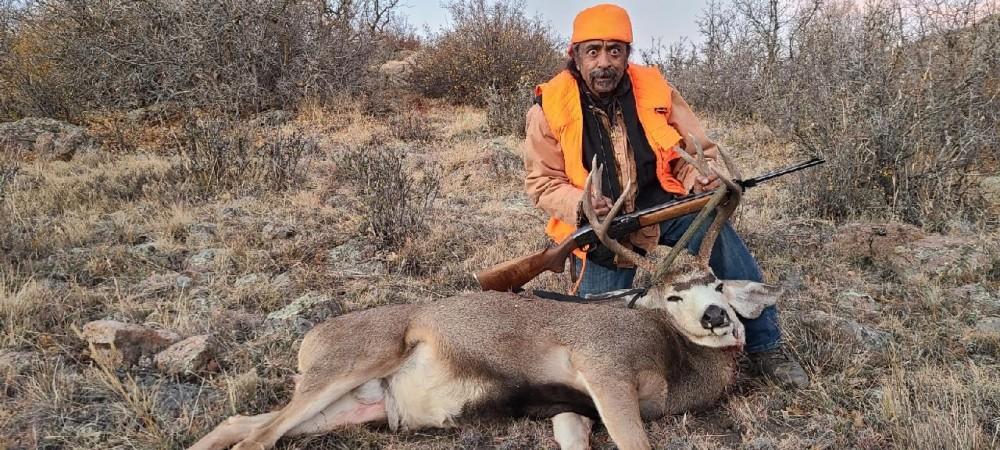 Deer Ranch featured image