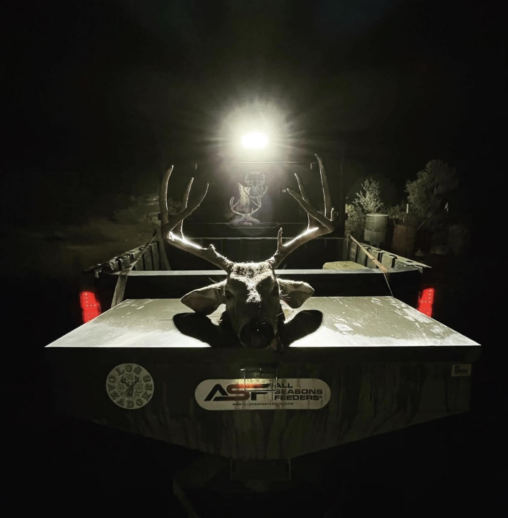 Annual West Texas Whitetail Lease featured image