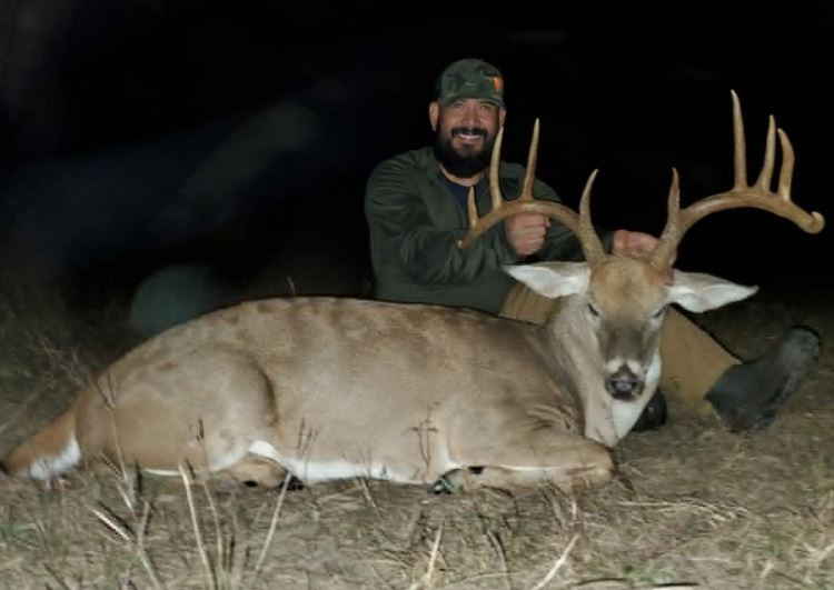 400 acres amazing hunting lease in Clay Co, KY featured image