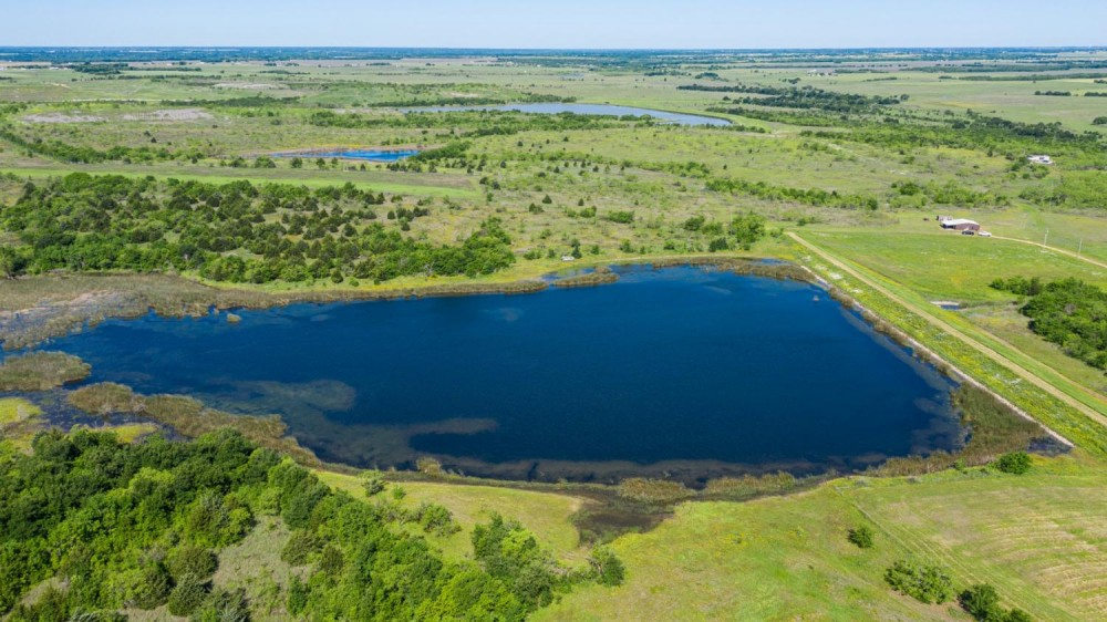 Beautiful 247 Acres trophy hunting ranch featured image