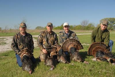 The best rio grande turkey oklahoma has to offer for Oklahoma lifetime fishing license