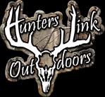 business logo Hunters Link Outdoors