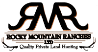business logo Rocky Mountain Ranches, LTD
