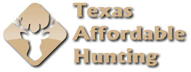 business logo Texas Affordable Hunting